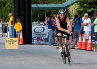 Althletics, Cycling and Multi Sports